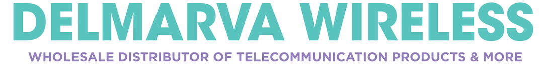 DELMARVA WIRELESS: Wholesale Distributor of Telecommunication Products & More